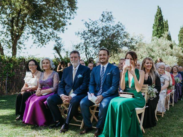 La boda de Josep y Christina en La Bisbal d'Empordà, Girona 49