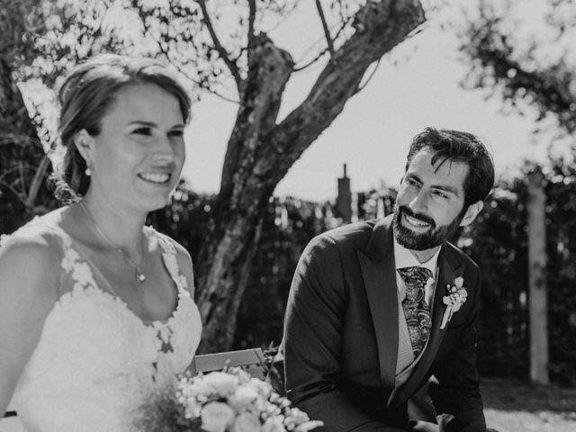 La boda de Josep y Christina en La Bisbal d'Empordà, Girona 50