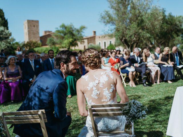 La boda de Josep y Christina en La Bisbal d'Empordà, Girona 51