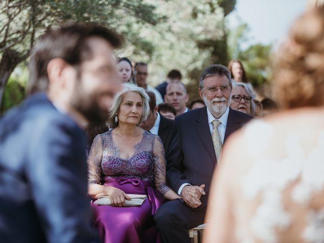 La boda de Josep y Christina en La Bisbal d'Empordà, Girona 52