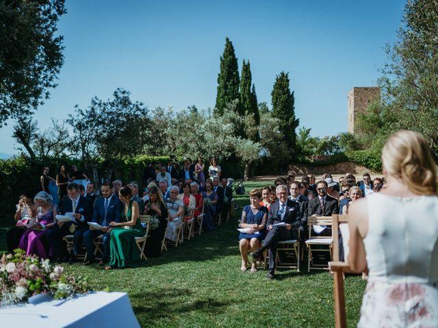 La boda de Josep y Christina en La Bisbal d'Empordà, Girona 54