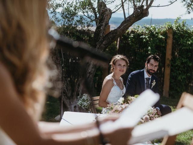 La boda de Josep y Christina en La Bisbal d'Empordà, Girona 55