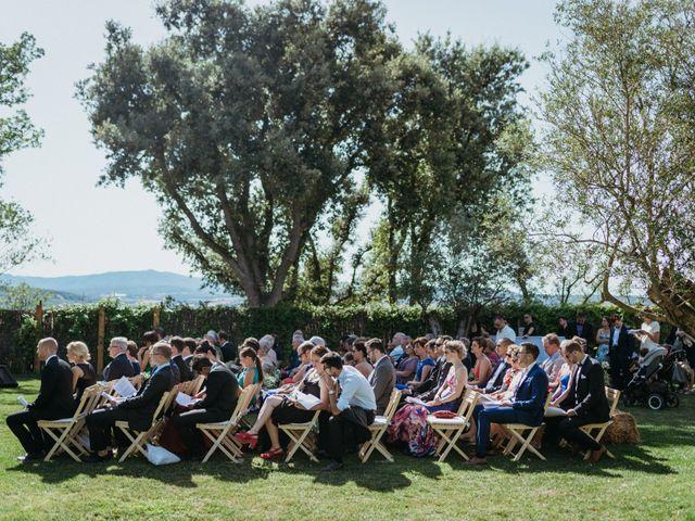 La boda de Josep y Christina en La Bisbal d'Empordà, Girona 57