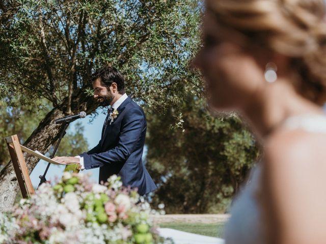 La boda de Josep y Christina en La Bisbal d'Empordà, Girona 60