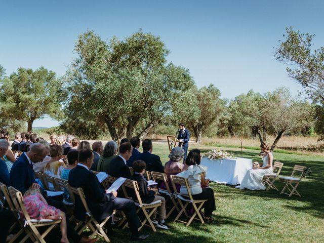 La boda de Josep y Christina en La Bisbal d'Empordà, Girona 64