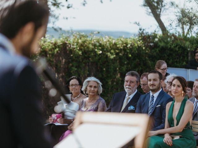 La boda de Josep y Christina en La Bisbal d'Empordà, Girona 65