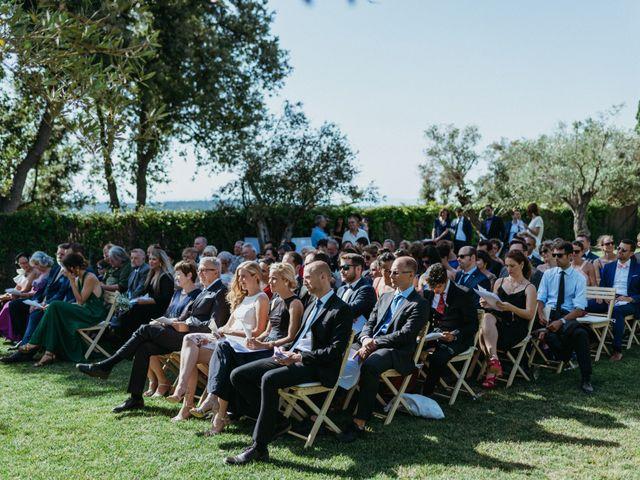 La boda de Josep y Christina en La Bisbal d'Empordà, Girona 70