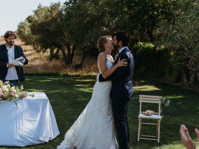 La boda de Josep y Christina en La Bisbal d'Empordà, Girona 73