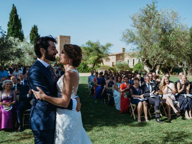 La boda de Josep y Christina en La Bisbal d'Empordà, Girona 74