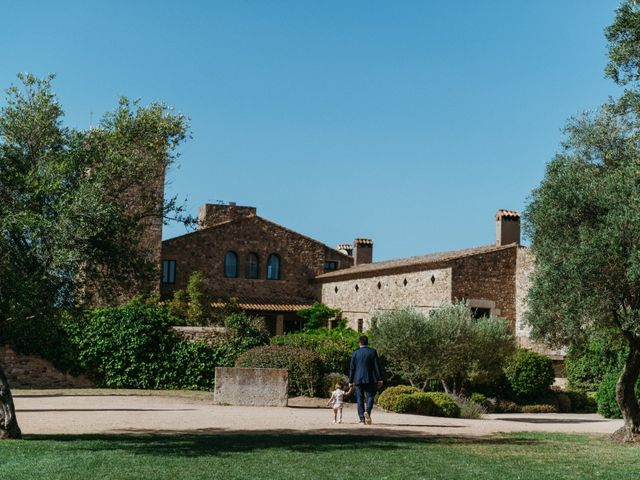 La boda de Josep y Christina en La Bisbal d'Empordà, Girona 75