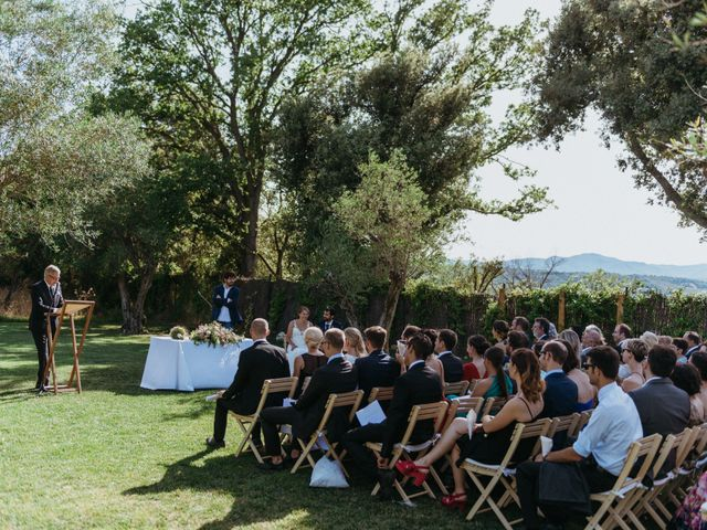 La boda de Josep y Christina en La Bisbal d'Empordà, Girona 76