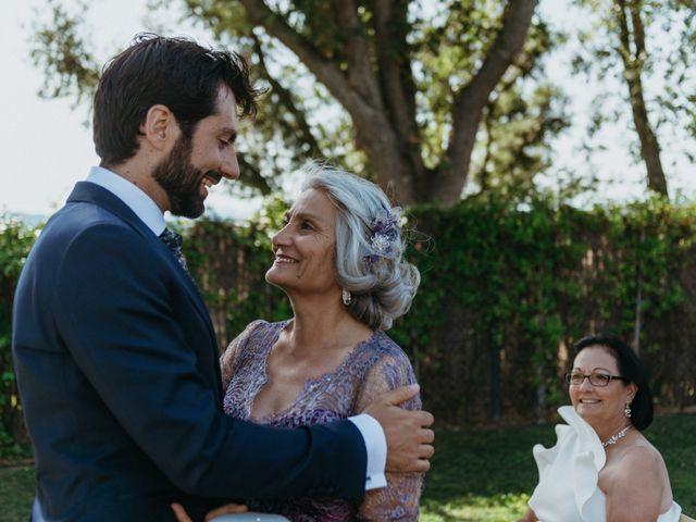 La boda de Josep y Christina en La Bisbal d'Empordà, Girona 77