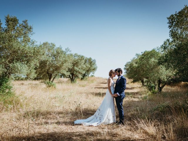 La boda de Josep y Christina en La Bisbal d'Empordà, Girona 80