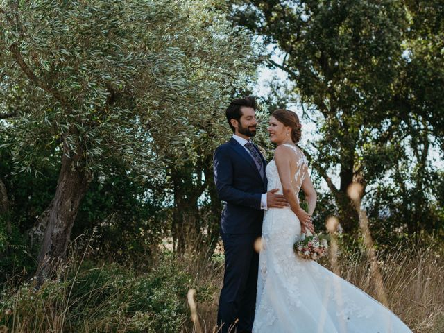 La boda de Josep y Christina en La Bisbal d'Empordà, Girona 83