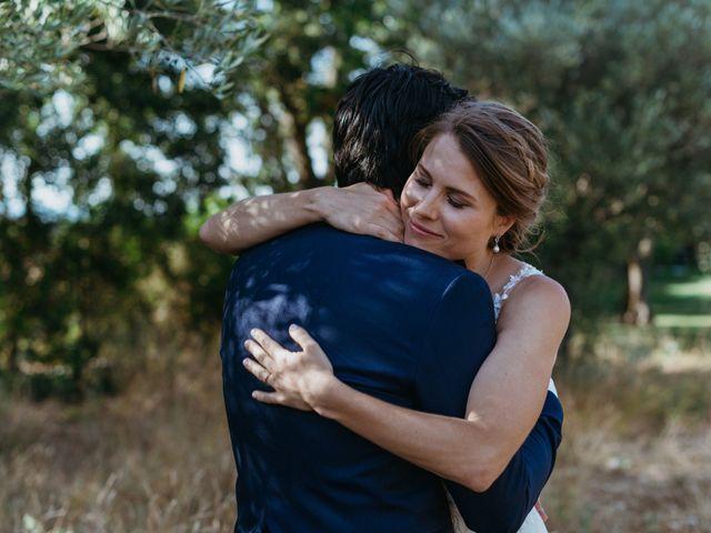 La boda de Josep y Christina en La Bisbal d'Empordà, Girona 85