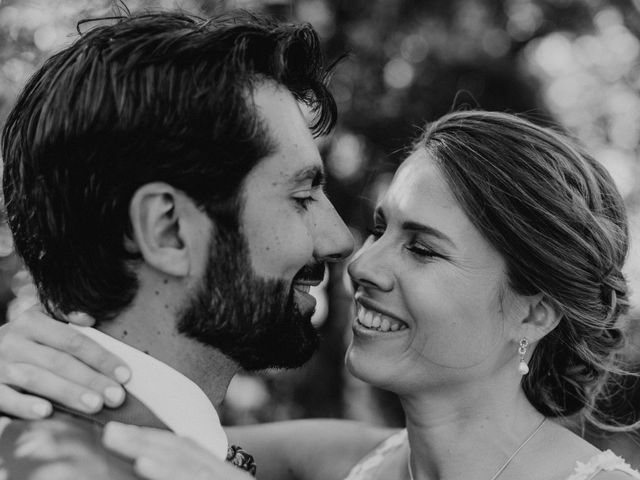 La boda de Josep y Christina en La Bisbal d'Empordà, Girona 86