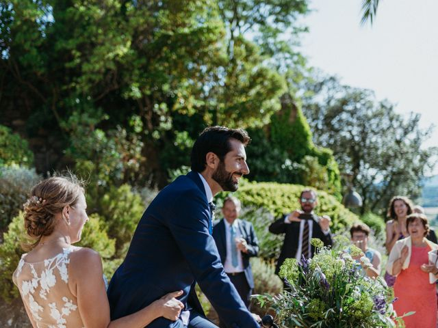 La boda de Josep y Christina en La Bisbal d'Empordà, Girona 89