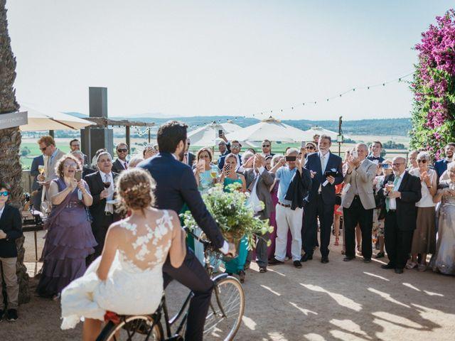 La boda de Josep y Christina en La Bisbal d'Empordà, Girona 90