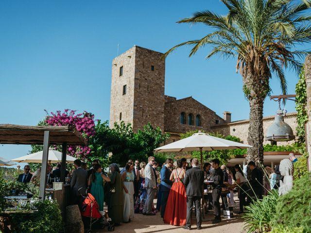 La boda de Josep y Christina en La Bisbal d'Empordà, Girona 96