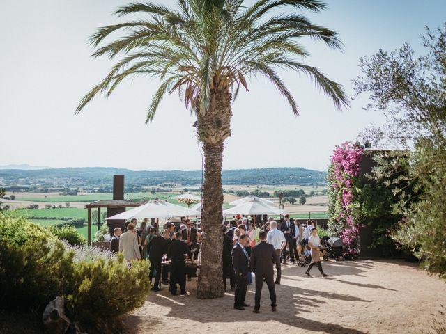 La boda de Josep y Christina en La Bisbal d'Empordà, Girona 101