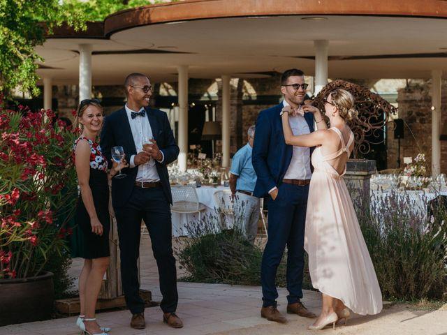 La boda de Josep y Christina en La Bisbal d'Empordà, Girona 102