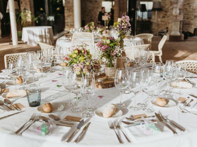 La boda de Josep y Christina en La Bisbal d'Empordà, Girona 103