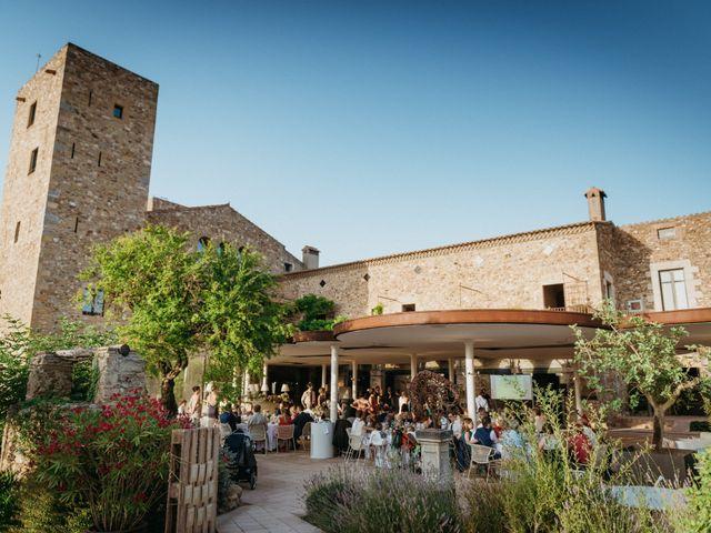 La boda de Josep y Christina en La Bisbal d'Empordà, Girona 107