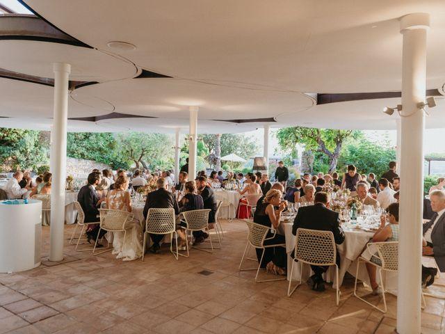 La boda de Josep y Christina en La Bisbal d'Empordà, Girona 109