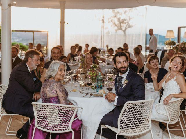 La boda de Josep y Christina en La Bisbal d'Empordà, Girona 110