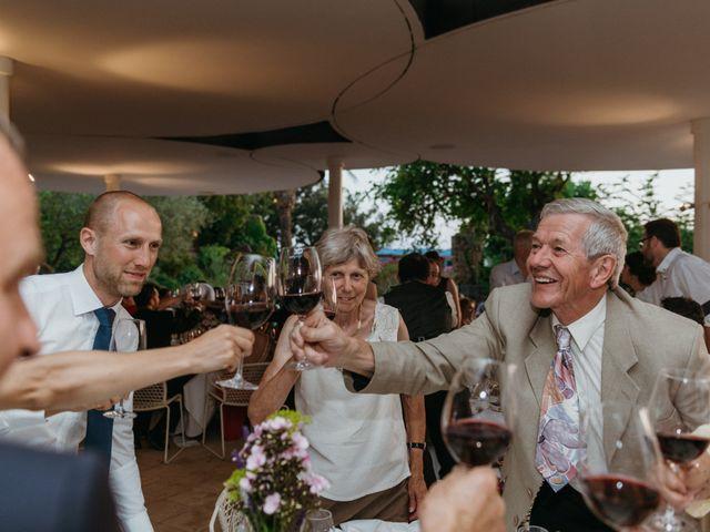La boda de Josep y Christina en La Bisbal d'Empordà, Girona 111
