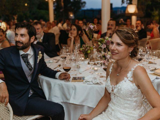 La boda de Josep y Christina en La Bisbal d'Empordà, Girona 112