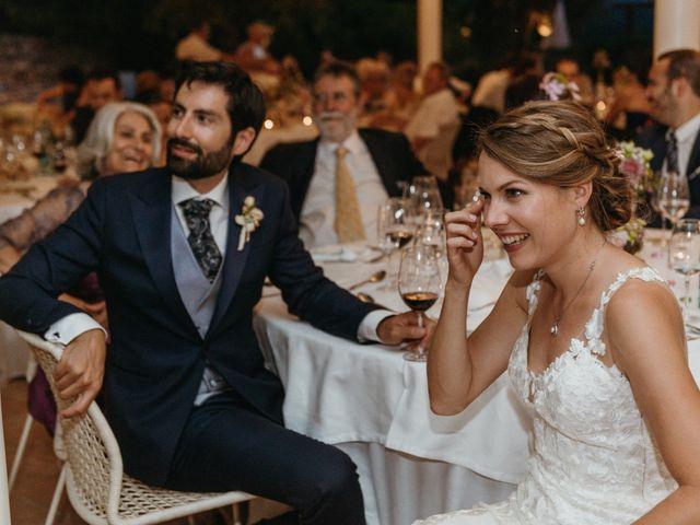La boda de Josep y Christina en La Bisbal d'Empordà, Girona 114