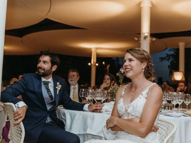 La boda de Josep y Christina en La Bisbal d'Empordà, Girona 116