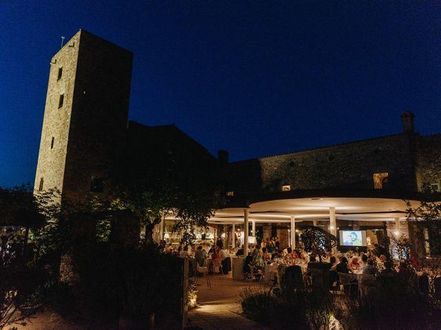 La boda de Josep y Christina en La Bisbal d'Empordà, Girona 119