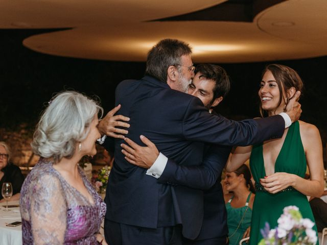 La boda de Josep y Christina en La Bisbal d'Empordà, Girona 121
