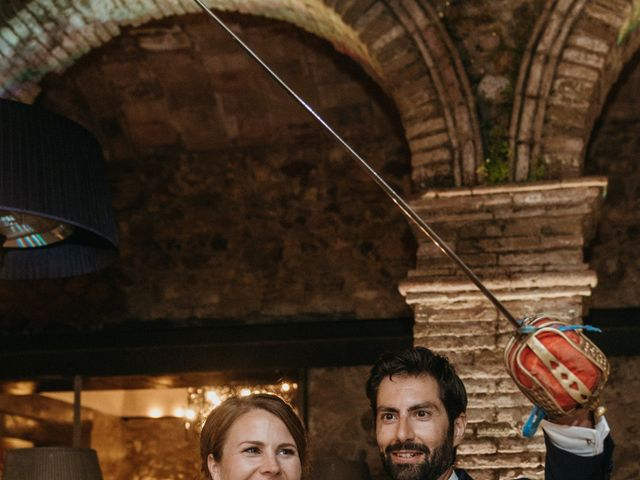 La boda de Josep y Christina en La Bisbal d'Empordà, Girona 122