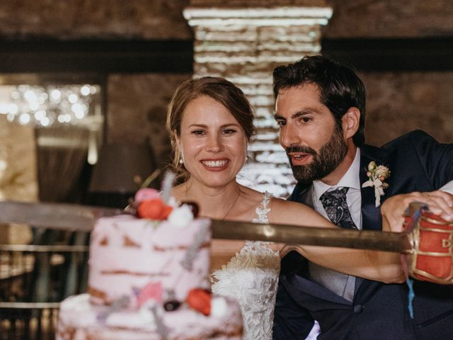 La boda de Josep y Christina en La Bisbal d'Empordà, Girona 123