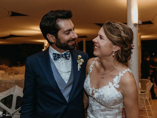 La boda de Josep y Christina en La Bisbal d'Empordà, Girona 126