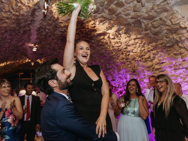La boda de Josep y Christina en La Bisbal d'Empordà, Girona 129
