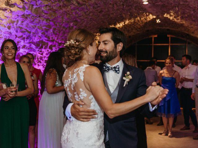 La boda de Josep y Christina en La Bisbal d'Empordà, Girona 130