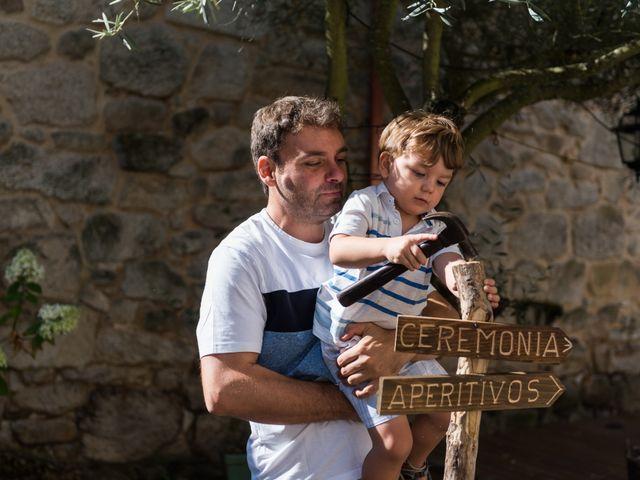 La boda de Jose y Cristina en Ourense, Orense 5