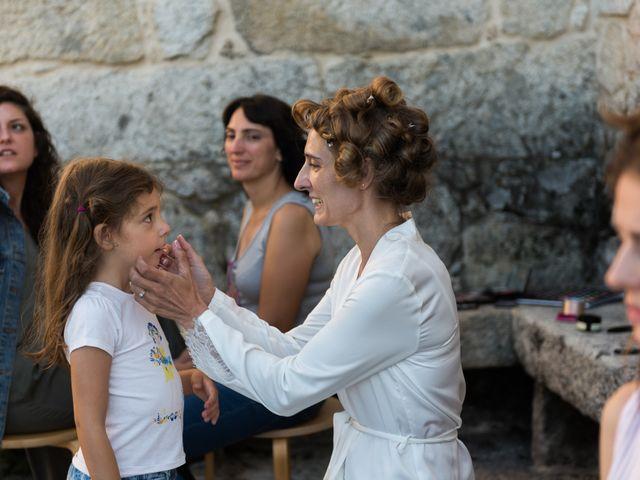 La boda de Jose y Cristina en Ourense, Orense 8