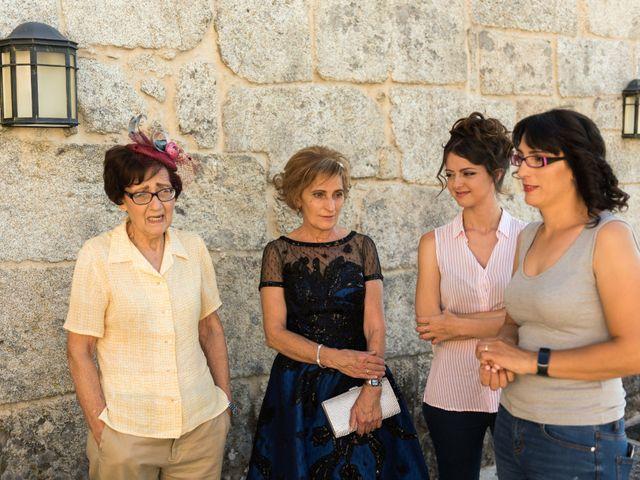 La boda de Jose y Cristina en Ourense, Orense 10