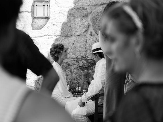 La boda de Jose y Cristina en Ourense, Orense 12