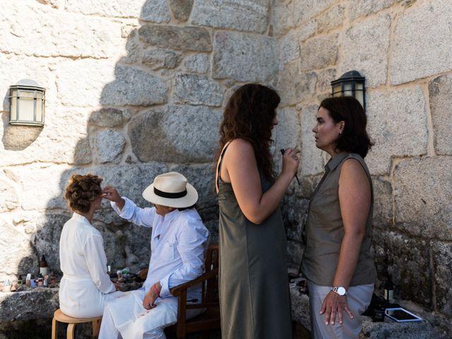 La boda de Jose y Cristina en Ourense, Orense 13