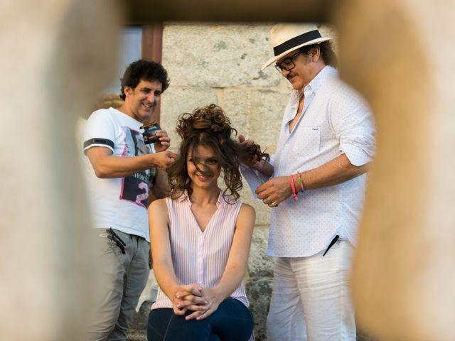 La boda de Jose y Cristina en Ourense, Orense 14