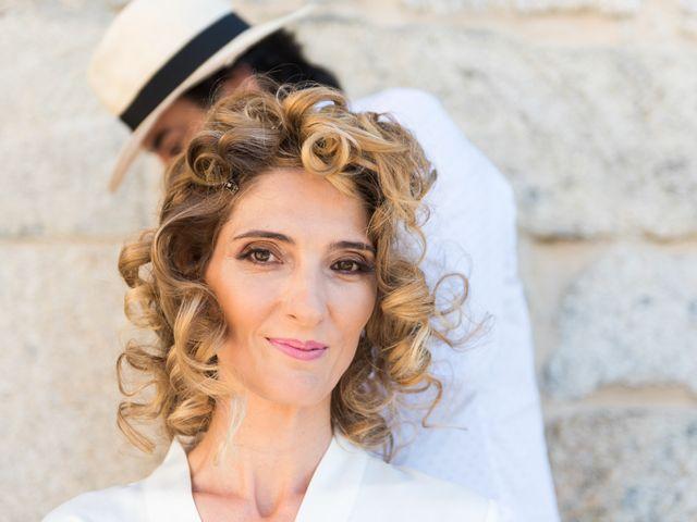 La boda de Jose y Cristina en Ourense, Orense 17