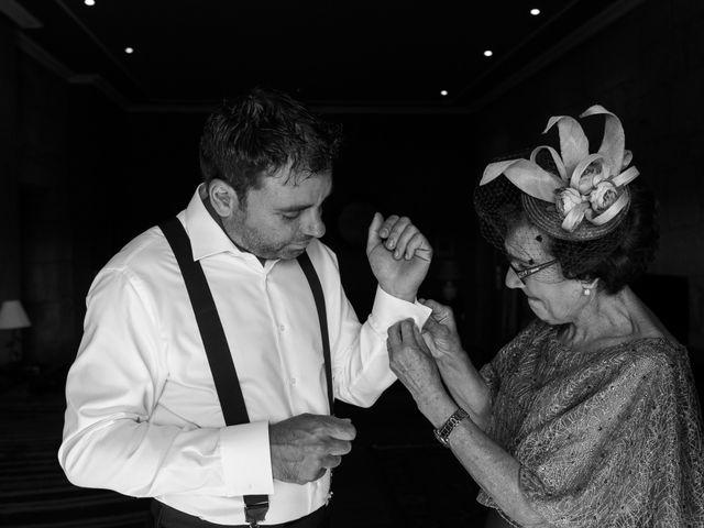 La boda de Jose y Cristina en Ourense, Orense 23