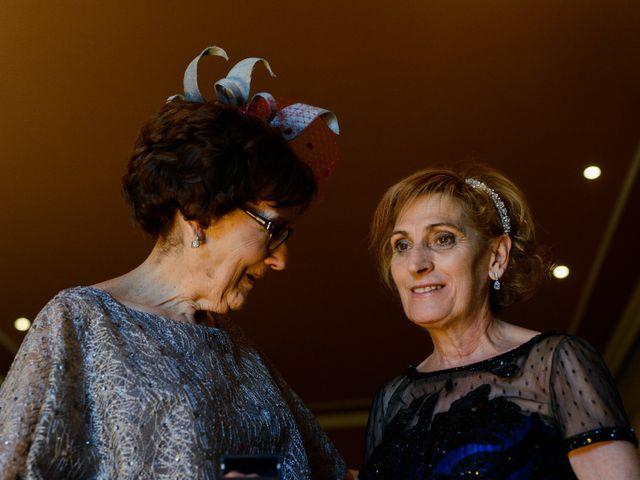 La boda de Jose y Cristina en Ourense, Orense 26