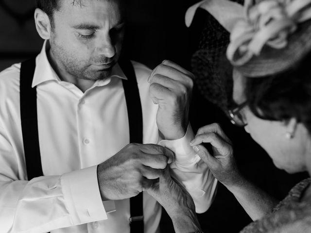 La boda de Jose y Cristina en Ourense, Orense 27